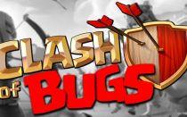 Cкачать приватный сервер Clash Of Bugs 2018 — Clash of Clans