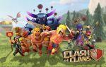 Скачать обновление Clash of Clans 10.134.15 APK — май 2018