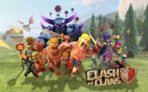 Играть в Clash of Clans онлайн бесплатно