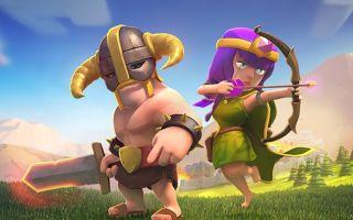 Лучшие тактики атаки в Clash of Clans