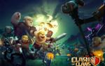 Скачать обновление Clash of clans 9.105.11 для ios