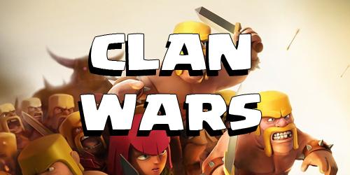 clan wars tools