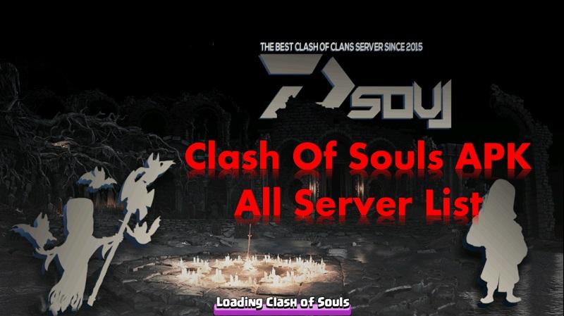clash of souls